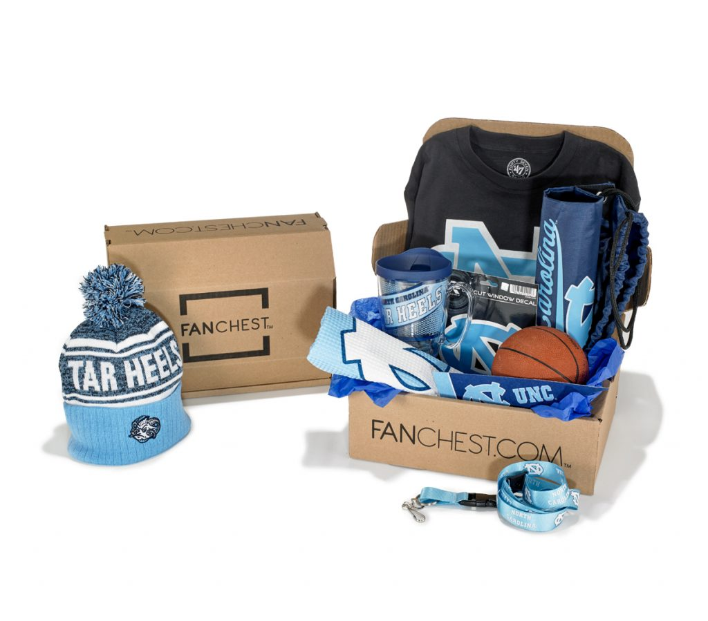 Unique gifts for college bound athletes - fanchest